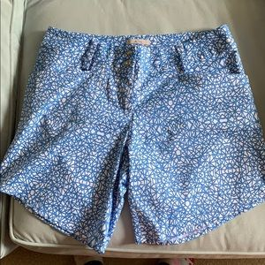 Adidas women's golf shorts! Barely worn